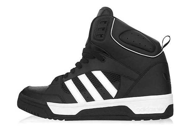 the latest 37ba9 febbe Footlocker x adidas Originals Sneaker Pack. Look ...