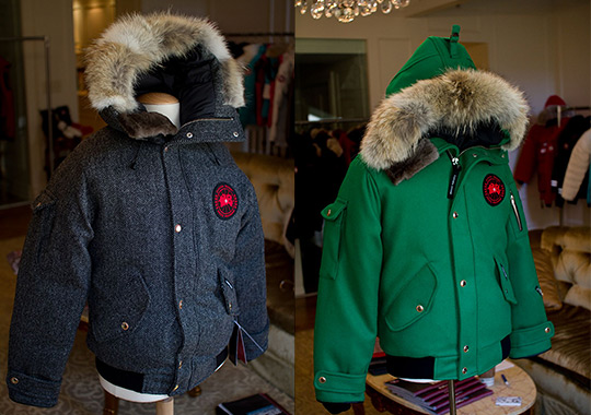 Canada Goose parka outlet 2016 - Liberty Kicks and street wear Blog | Page 10